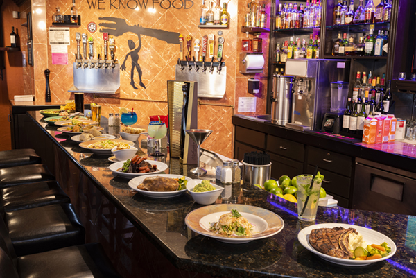 A Favorite Of The Locals We Are Grill And Steakhouse That Offers Clic Mexican American Food Will Please Your Palate Wallet
